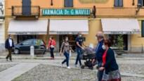 """Lombardije heropent de deuren na 16.000 doden: """"Een bom zou minder schade berokkend hebben"""""""