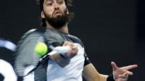 Tennisser Nikoloz Basilashvili moet terechtstaan voor huiselijk geweld