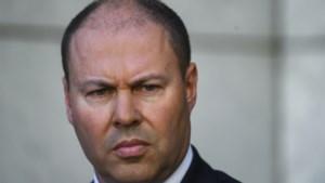 Oeps! Australische minister maakt rekenfout van bijna 36 miljard euro