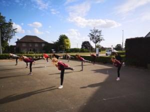 Dansstudio Crescendo trapt buitenlessen af met dans- en beweegweekend