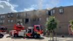Vijf appartementen onbewoonbaar na uitslaande brand in Lanaken