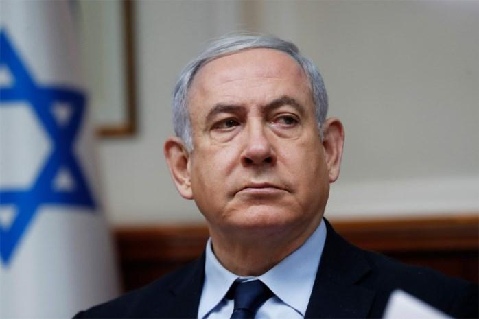 Corruptieproces tegen Israëlische premier Netanyahu gaat van start