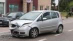 Eén lichtgewonde nadat twee auto's botsen in Heusden