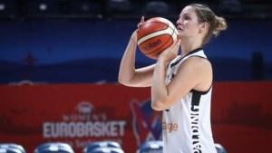 Belgian Cat Jana Raman verlaat Valencia