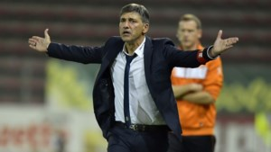 Ex-Genk-coach Felice Mazzu minstens voor één seizoen nieuwe trainer van Union