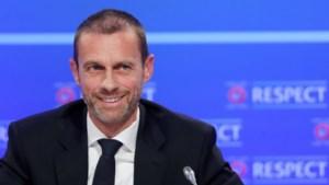 Amateurclubs schrijven brief naar UEFA over verdeling solidariteitsfonds