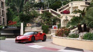Leclerc houdt eigen GP van Monaco