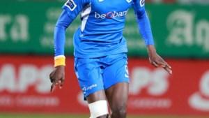 Kouassi tekent contract voor vier jaar