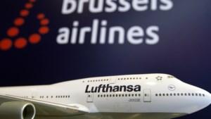 """Akkoord tussen Lufthansa en Duitse regering over steunpakket, maar """"afwachten voor Brussels Airlines"""""""