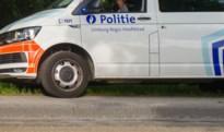 Dronken leerling-bestuurder vlucht weg voor politiecontrole