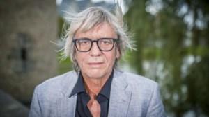 Pieter Aspe herstelt na zware longproblemen