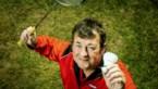 Julien Nys, van mijnwerker tot internationaal badmintonref