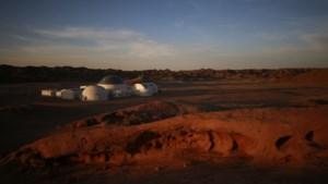 China wil in juli missie naar Mars lanceren