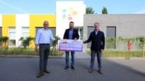 Fifty-One Haspengouw schenkt 4.000 euro aan Huis van het Kind Tongeren en Bilzen