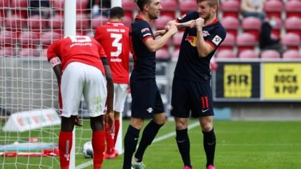 Waarom lege tribunes in Bundesliga goed nieuws zijn voor Leipzig-spits Werner
