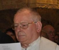 Borgloon en Wellen rouwen om pastoor Jaak Roosen