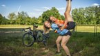 Wielerkoppel Elke en Valerie geven trainingstips:
