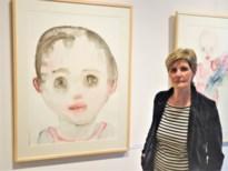 Diepenbeekse Bea Vangertruyden stelt aquarellen en sculpturen tentoon in Genk
