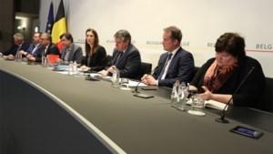 Geeft nieuwe Veiligheidsraad groen licht voor grensbezoek in pinksterweekend?