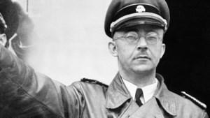 Document dat Himmler de kop kostte voor het eerst tentoongesteld
