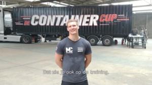 Geen vlaai voor Elise Mertens, Matthias Casse voelt de druk van Dirk Van Tichelt: pakken zij het record in De container cup?