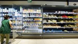 Carrefour verlaagt opnieuw prijs van duizend producten