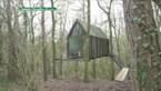 Limburger verhuurt unieke boomhutten in de Ardennen