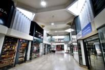 Stad wil dak van winkelgalerijen