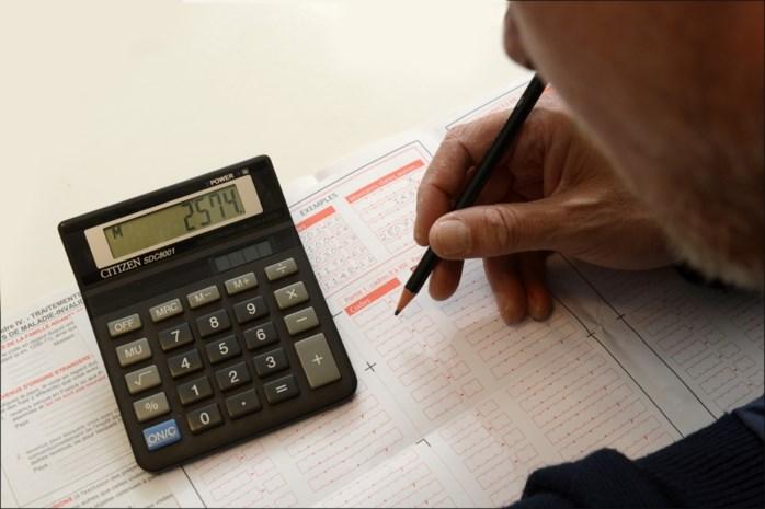 FOD Financiën waarschuwt voor oplichters die belastingaangifte misbruiken