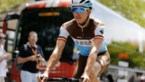 """Oliver Naesen zet krabbel onder nieuw contract bij AG2R La Mondiale: """"Teken van vertrouwen"""""""