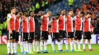 Feyenoord bereikt akkoord over salarisverlaging
