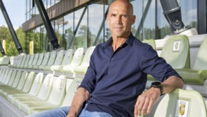 Vitesse kiest voor Duitse trainer Thomas Letsch