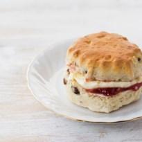 Patissiers van de Queen delen hun recept voor koninklijke scones