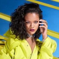 Rihanna viert vijftien jaar carrière met terugblik