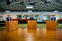 Kandidaat-rectoren UHasselt kruisen de degens in live verkiezingsdebat