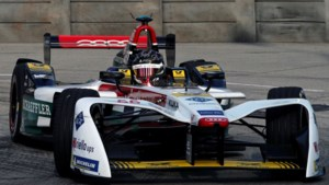 Audi schorst piloot Abt na bedrog bij virtuele Formule E-race