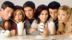 'Friends' populairste show in Amerika tijdens lockdown