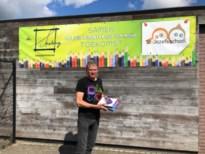 Vzw Hart voor Kinderen schenkt tablets aan de katholieke basisscholen Genk