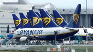 Ryanair naar rechter tegen miljardensteun aan Lufthansa