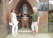 Zoektocht langs Veldwezeltse kapelletjes