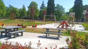 Pelt opent morgen de buurtspeeltuinen