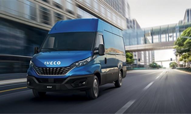 Meteen rijden en later betalen: IVECO Daily helpt bedrijven weer op weg