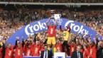 Bekerfinale tussen Antwerp en Club Brugge op 1 augustus in Brussel