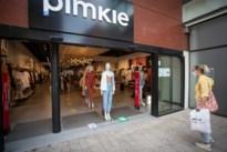 Kledingketen Pimkie verplicht maskers voor klanten
