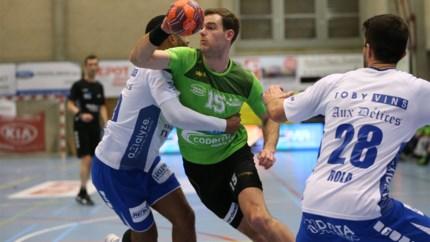 BENE-League handbal bestaat volgend seizoen uit 11 teams, ook organisatie ondergaat veranderingen