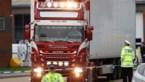 Doorbraak in Belgisch onderzoek naar Vietnamese doden in vrachtwagen: verdachten opgepakt