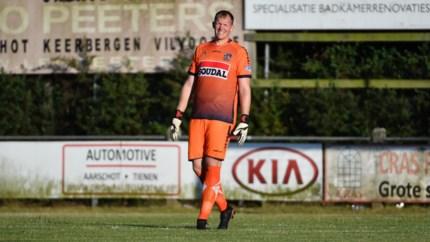 Kristof Van Hout verlengt met twee seizoenen