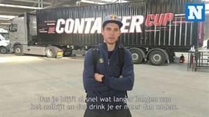 VIDEO. Hebben Wout van Aert en Mathieu van der Poel elkaar gemist?