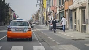 Tientallen boetes uitgedeeld: politie controleert extra in Hasseltse binnenstad