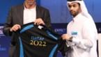 Qatar maakt zich zorgen over WK 2022